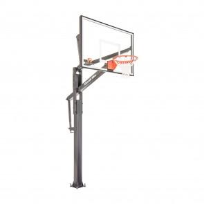 "FT60 Basketball Hoop 60"" Glass Backboard"