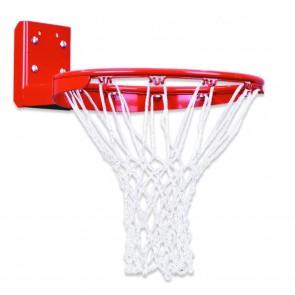 REAR MOUNT Fixed Basketball Rim