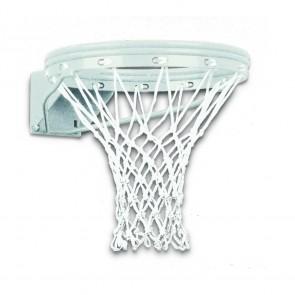Galvanized Unbreakable Fixed Basketball Rim