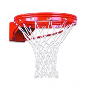 Unbreakable Fixed Basketball Rim