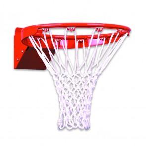 Heavy Duty Flex Basketball Rim