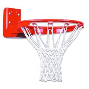 REAR MOUNT Super Duty Flex Basketball Rim