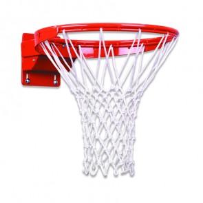 Tube Tie / Adjustable Competition Breakaway Basketball Rim