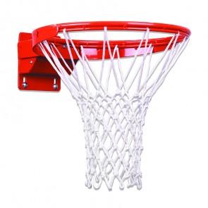 180 Competition Breakaway Tube Tie Goal Full-Tilt Basketball Rim