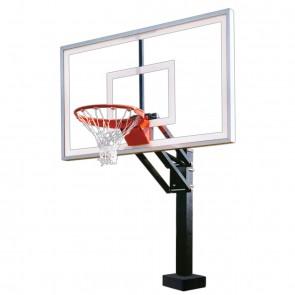 HydroChamp Select Poolside Basketball Hoop