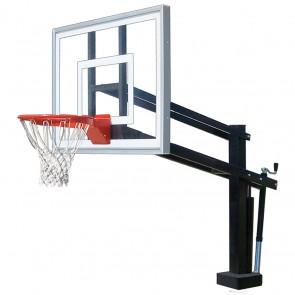 HydroShot II Poolside Basketball Hoop
