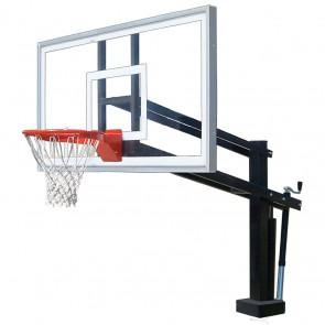 HydroShot Select Poolside Basketball Hoop