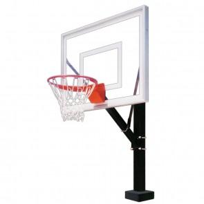 HydroSport II Poolside Basketball Hoop