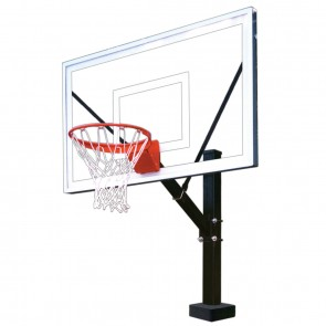 HydroSport Select Poolside Basketball Hoop