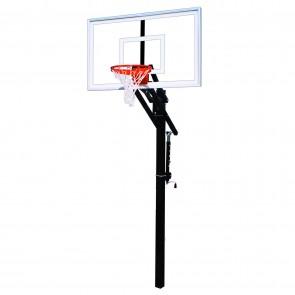 Jam Select Adjustable Height Basketball Goal