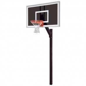 Legacy Eclipse Fixed Height Basketball Goal