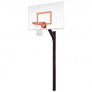 Legacy Endura Fixed Height Basketball Goal
