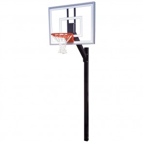 Legacy Nitro Fixed Height Basketball Goal