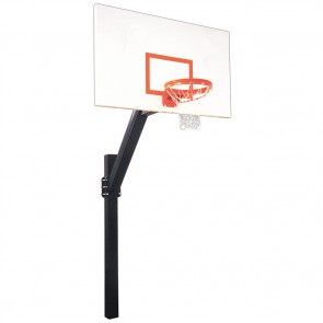 Legend Dynasty Fixed Height Basketball Goal