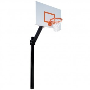 Legend Jr. Endura Fixed Height Basketball Goal