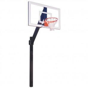 Legend Jr. Pro Fixed Height Basketball Goal