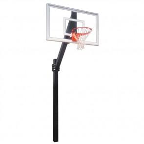 Legend Jr. Select Fixed Height Basketball Goal