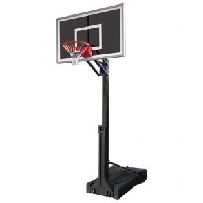 OmniChamp Eclipse Portable Basketball Goal