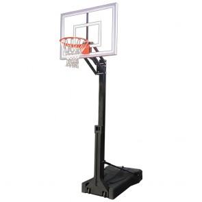 OmniChamp II Portable Basketball Goal