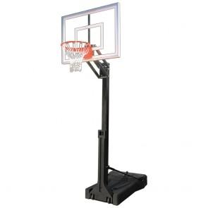 OmniChamp III Portable Basketball Goal