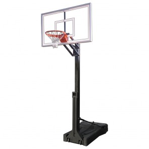 OmniChamp Nitro Portable Basketball Goal
