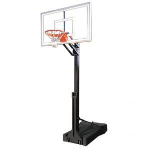 OmniChamp Select Portable Basketball Goal