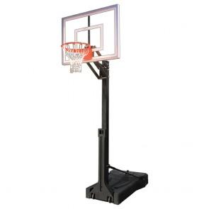 OmniChamp Turbo Portable Basketball Goal