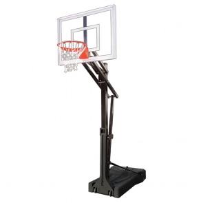 OmniSlam III Portable Basketball Goal