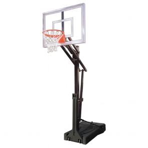 OmniSlam Turbo Portable Basketball Goal