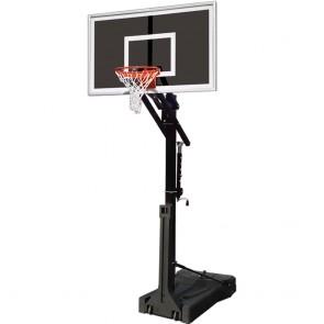 OmniJam Eclipse Portable Basketball Goal