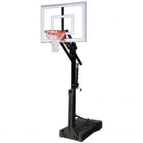 OmniJam II Portable Basketball Goal
