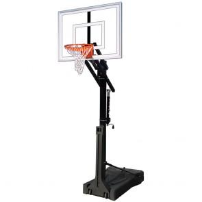 OmniJam III Portable Basketball Goal