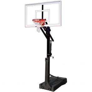 OmniJam Nitro Portable Basketball Goal