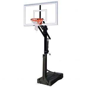 OmniJam Select Portable Basketball Goal