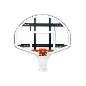 PowerMount Advantage Stationary Wall Mount Basketball Goal