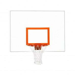 PowerMount Aggressor Stationary Wall Mount Basketball Goal