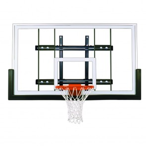 PowerMount Contender  - Shown With Optional backboard Padding