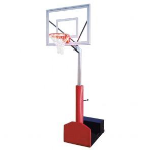 Rampage II Portable Basketball Goal
