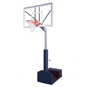 Rampage Nitro Portable Basketball Goal