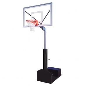 Rampage Select Portable Basketball Goal