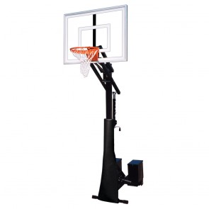 RollaJam III Portable Basketball Goal