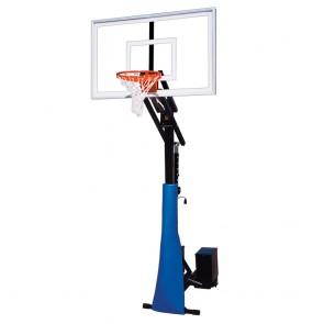 RollaJam Nitro Portable Basketball Goal