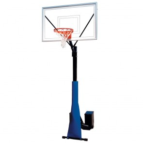 RollaSport Select Portable Basketball Goa