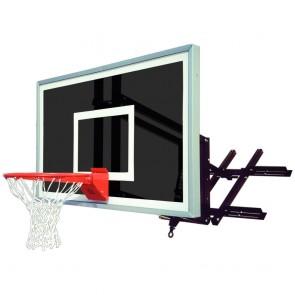 RoofMaster Eclipse Adjustable Roof Mount Basketball Goal