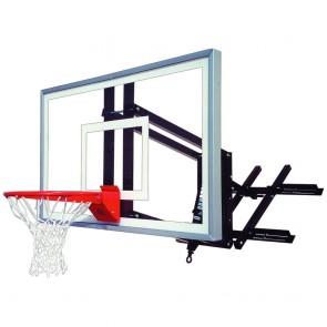 RoofMaster Select Adjustable Roof Mount Basketball Goal