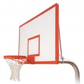 RuffNeck Dynasty Fixed Height Basketball Goal