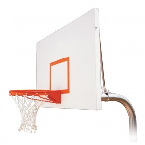RuffNeck Excel Fixed Height Basketball Goal