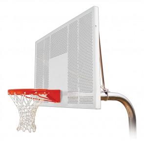 RuffNeck Intensity Fixed Height Basketball Goal