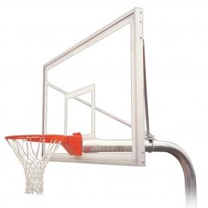 RuffNeck Supreme Fixed Height Basketball Goal