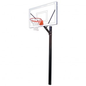 Sport Select Fixed Height Basketball Goal